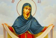 Покров Пресвятой Богородицы: приметы о погоде и обряды на замужество, народные поверья и толкования