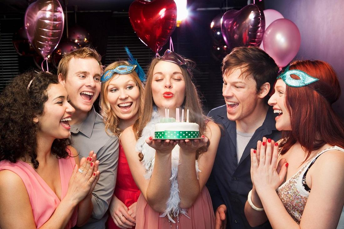 Приметы на день рождения: что можно и что нельзя делать в день празднования и как сделать предстоящий год удачным