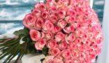 К чему дарят розовые розы