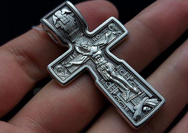 Найти крестик: к чему это, мнение священника