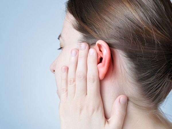 Стреляют примета уши крови натощак rw анализ на