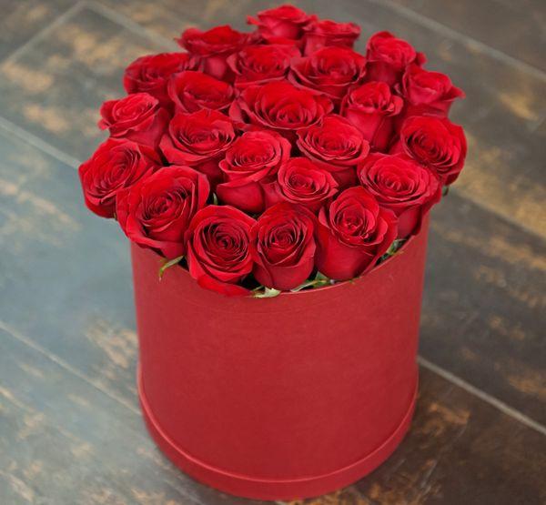 Красные розы и приметы