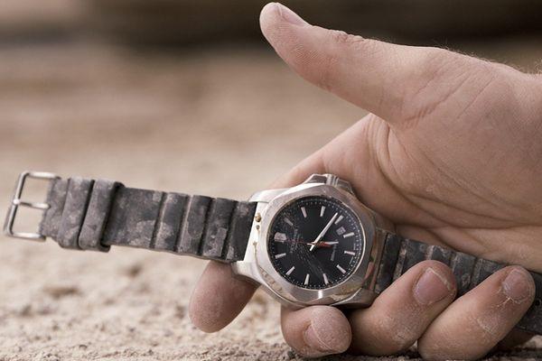 Найти часы: примета