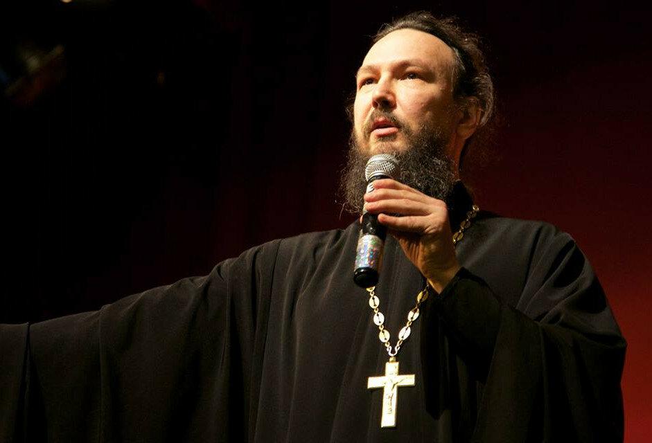 Мнение священника