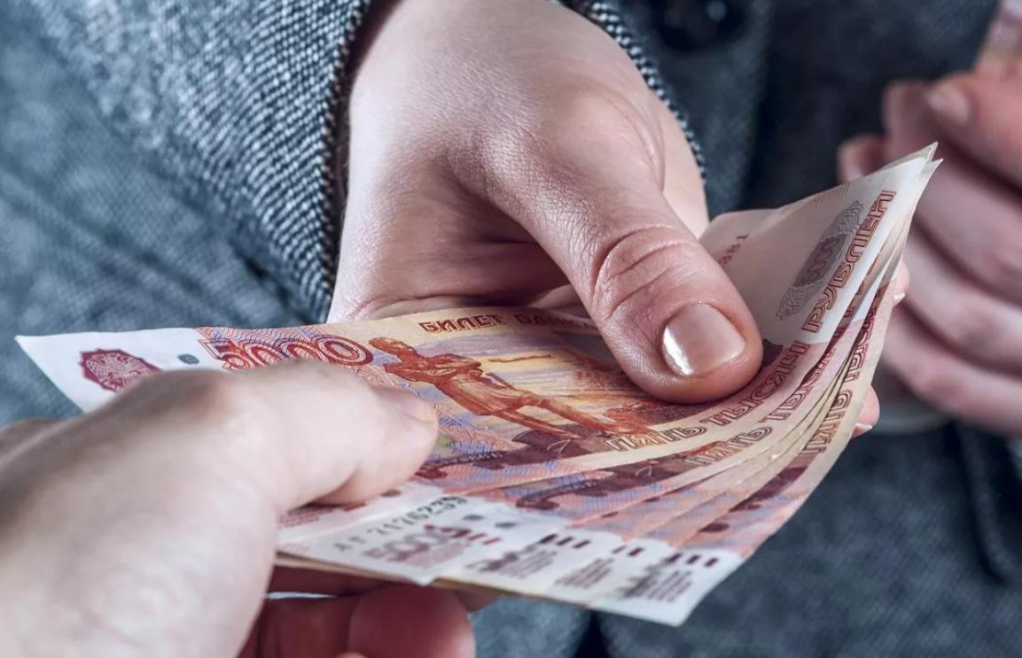 В какой день недели нужно отдавать денежный долг