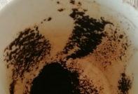 Как гадать на кофейной гуще в домашних условиях