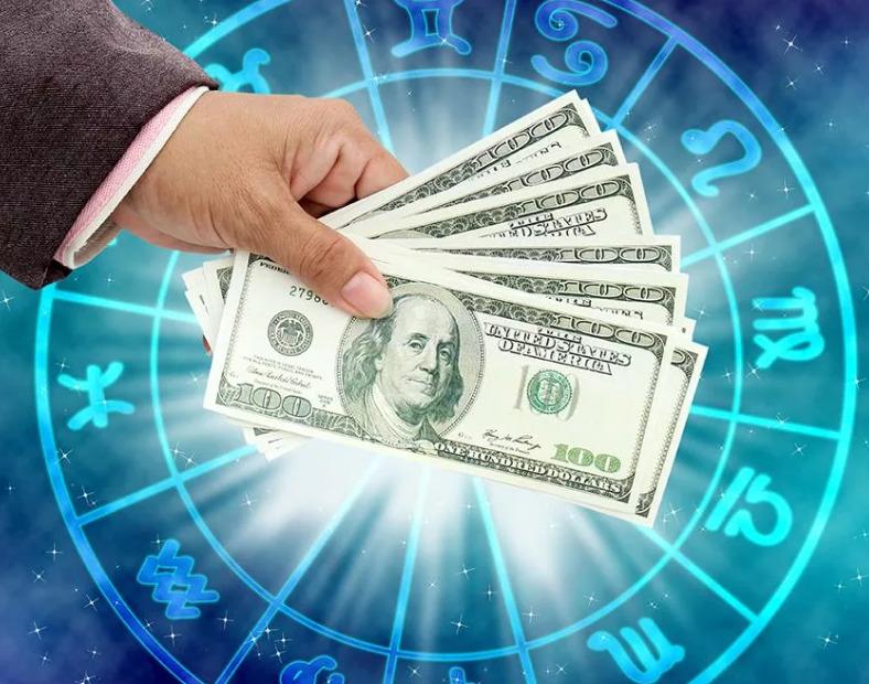 Финансовый гороскоп на 2021 год по знакам зодиака