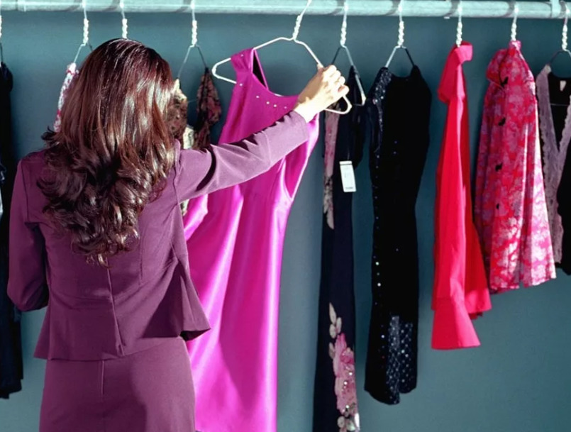 обновления гардероба