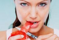 Почему нельзя есть с ножа по народным приметам