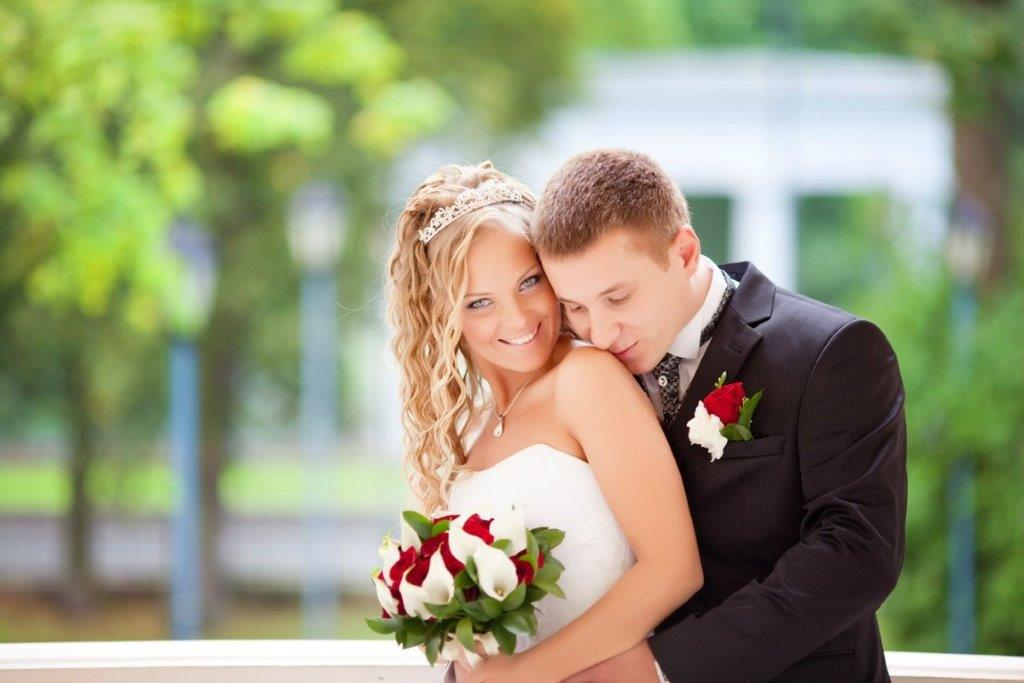 Свадьба в июле 2021 года