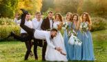 Лунный календарь свадеб на август 2021 года