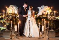 Лунный календарь свадеб на ноябрь 2021 года